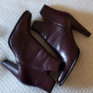 Ankle Boots Size 8M